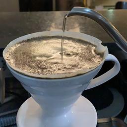 Café Métodos