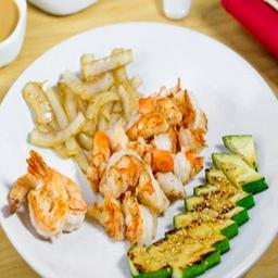 Ultimate Shrimp
