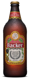 Backer Pale Ale