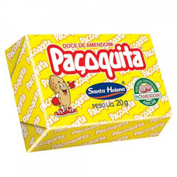 Paçoca - Paçoquita