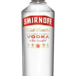 Vodka Smirnoff Original
