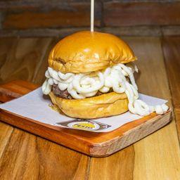Delivery Pesto Burger Hamburgueria Em Minutos Rappi