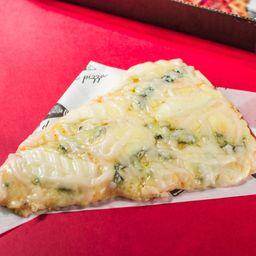 Pizza Mineirinha Quatro Queijos