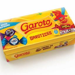 Caixa de Bombom Garoto - 300g