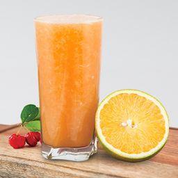 Suco Natural de Laranja com Acerola 500ml