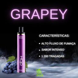 HQD Grapey