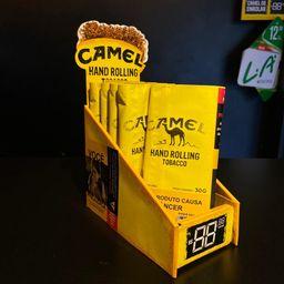 Tabaco  camel