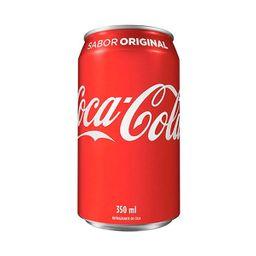 Coca-Cola Tradicional 350ml