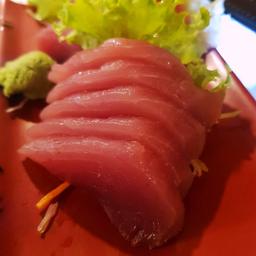 Sashimi 10un