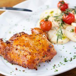 Pollo (Galeto)