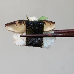 Dupla Sushi de Shitake