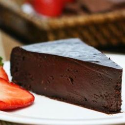 Torta Chocolate Belga