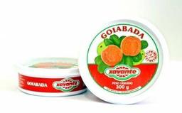 Goiabada Xavante 250g