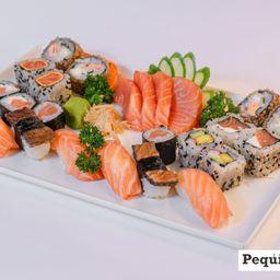 3a - Combinado Sushi - 24 Peças