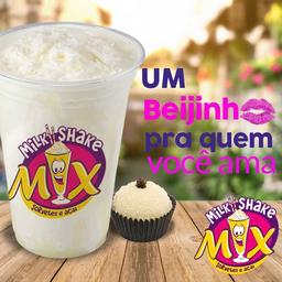 Milk Shake De Beijinho