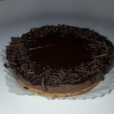 Cheesecake brigadeiro