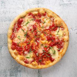 Pizza de Marguerita - Grande