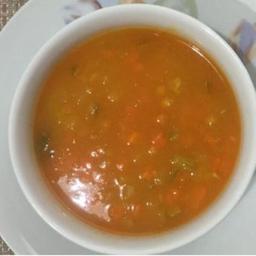 Sopa De Legumes - 350g