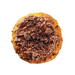 Cookie Cenoura