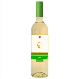 Vinho verde cap branco