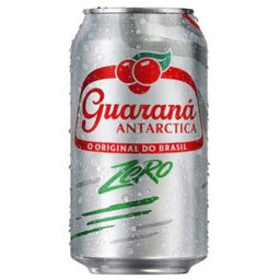Guaraná Zero (lata)
