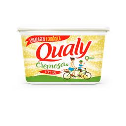 Manteiga Qually