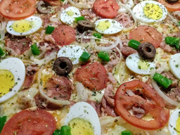 Combo Duas Pizzas 40cm