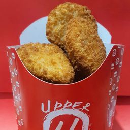 Upper Nuggets