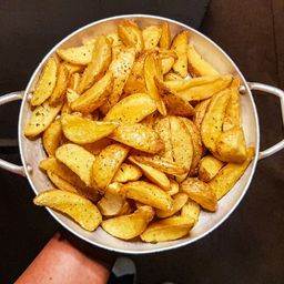 Batata Frita Rústica Porção