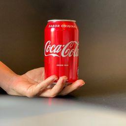 Coca cola - lata 350 ml
