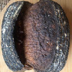 Integral com Crosta de Gergelim