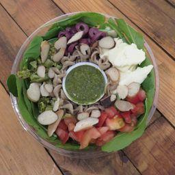Bowl de Salada Pesto - 350g