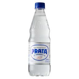 Água Prata sem Gás 510ml