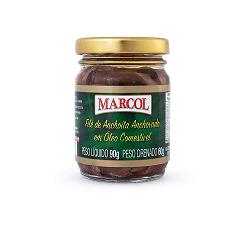 Filé de Anchova Marcol - 60g