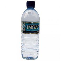 Água sem Gás.