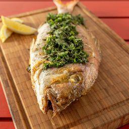 PSARIA (Peixe Inteiro)