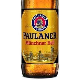 Paulaner Munchener Hell 500ml