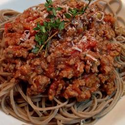 Spaghetti Integral à Bolonhesa 410g