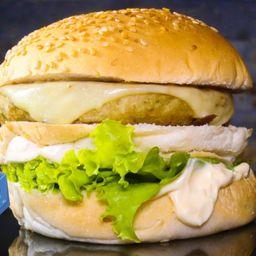 Hambúrguer de Palmito - 120g