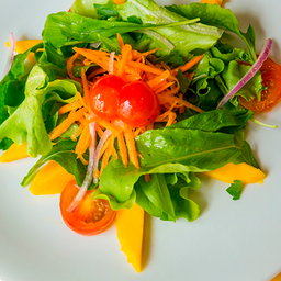 Salada à Moda