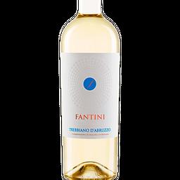 Vinho Trebiano Fantini 750ml