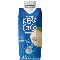 Água de Coco Kero-Coco 330ml
