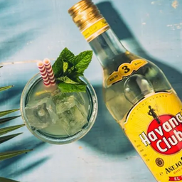 Rum Havana 3 Años