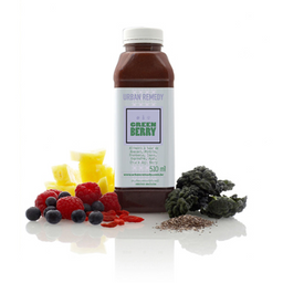 Green Berry - 500ml