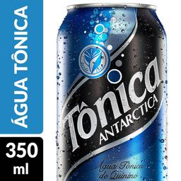 Água Tônica Antarctica - 350ml