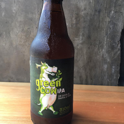 Seasons Craft Brewery Green Cow IPA