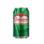 Guarana Antárctica 350ml