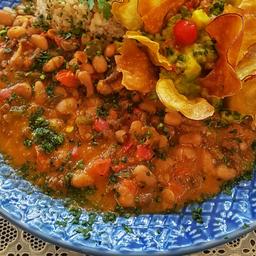 Chilli Vegetariano (Vegano) - 300g