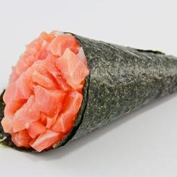 Temaki Salmão Clássico