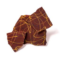 Chocolate quebra-quebra biju - 100g